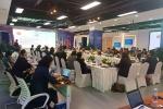 2018二十国集团创业圆桌对话(文化类厦门同传)